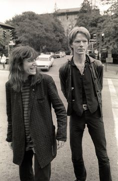 Patti Smith with Jim Carroll Patti Smith, I Love Music, Music Is Life, Just Kids, Dark Look, Damsel In Distress, Bruce Springsteen, Post Punk, One Wave