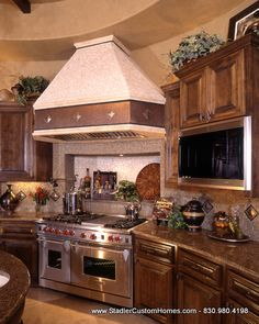 oh my that stove!
