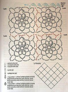 Mi Rincon de Crochet   Un lugar para compartir !!!   Página 70