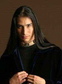 Gerald Tokala Clifford is a Native American actor from Crazy Horse's people, the O'uh'pe band of the Oglala Lakota.