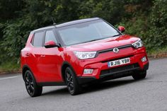 SsangYong launches sales initiative