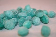 Blue Raspberry pips from Blue Sweets, Tartaric Acid, Citric Acid, Safe Food, Raspberry, Colours, Raspberries