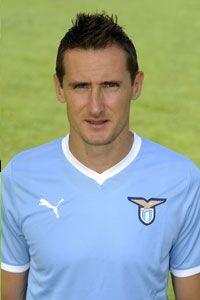 Miroslav Josef Klose #25 (Germany)