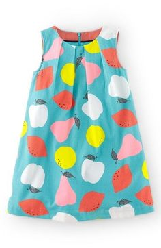 Free shipping and returns on Mini Boden Corduroy Pinafore Dress (Toddler Girls, Little Girls & Big Girls) at Nordstrom.com. Substantial yet lightweight cotton corduroy in a standout print makes this adorable dress perfect for transitioning seasons. A gently pleated neckline lends a bit of shape and dimension to the easy, A-line silhouette.