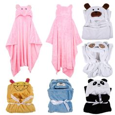 Cute Animal Cartoon Baby Flannel Baby Care, baby care products, newborn baby care, infant care, newborn care, newborn baby care products, best baby care products,  newborn baby, baby sleepwear, baby sleeper, baby robes, baby pillow, baby sleeping bag, baby toothbrush, baby towel, baby water thermometers, baby bathrobe, baby swim toys, newborn baby care tips, baby sleep care, baby sleep products, best for newborn sleep