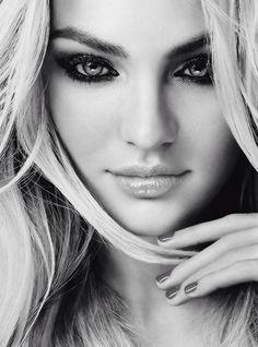 Victorias Secret Angel Candice Swanepoel