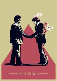 Zespół, który namieszał w muzyce, a echa tego działania słychać w twórczości wielu współczesnych artystów - Pink Floyd – mistrzowie melancholii: http://www.zyjintensywnie.pl/pink-floyd-mistrzowie-melancholii/