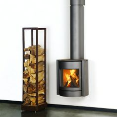 1000 images about haardhout houtopslag on pinterest wood storage logs and - Poele a bois stuv 30 compact ...