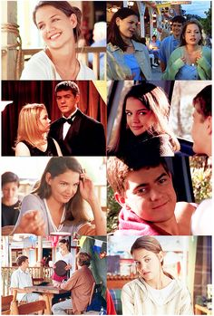 Pacey and Joey: Season One Reactions