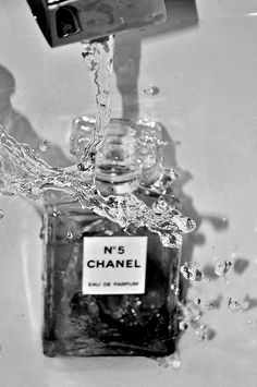 Chanel makes my favorite perfume (not shown here) Boujee Aesthetic, Orange Aesthetic, Bad Girl Aesthetic, Aesthetic Collage, Aesthetic Pictures, Aesthetic Beauty, Collage Mural, Bedroom Wall Collage, Photo Wall Collage