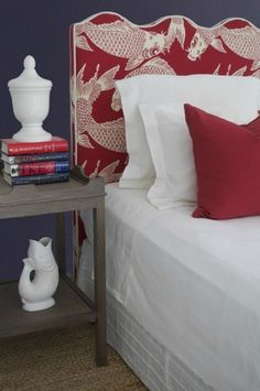 Add OOMPH to Your Home / The English Room Blog