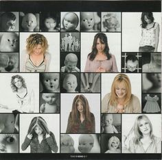 "Album ""Doll Revolution"" 2003"