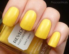Revlon Parfumerie - Sunlit Grass