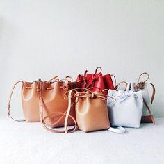 Can I have them all? // Mansur Gavriel