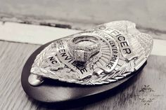 Engagement ring and police badge- McNamara Groth I want to do this picture for you! Police Engagement Photos, Engagement Pictures, Wedding Engagement, Engagement Session, Engagement Rings, The Office Wedding, Police Wedding, Couple Photography, Engagement Photography