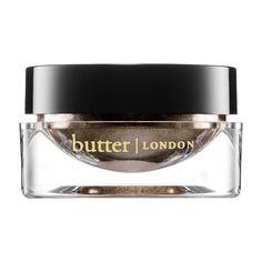 butter London Glazen Eye Gloss, Brown