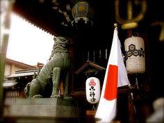 櫛田神社    Kushida-Jinja, Fukuoka