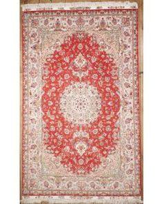 New Contemporary Persian Tabriz Area #Rug Contemporary Area Rugs, Persian Rug, Handmade, Carpets, Home Decor, Persian Carpet, Farmhouse Rugs, Hand Made, Rugs