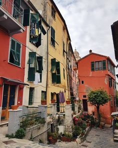 United colors of Portovenere