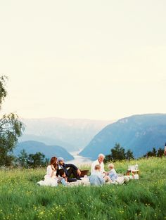 Organic Wedding on the Fjords of Norway - Real Weddings - Once Wed Boho Wedding Dress Bohemian, Whimsical Wedding, Woodland Wedding, Bohemian Weddings, Wedding Locations, Wedding Venues, South Indian Weddings, Bridal Pictures, Girly Pictures
