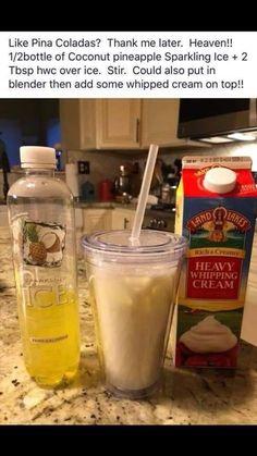 Smoothies Keto che fanno colazione a Breeze Smoothie Low Carb, Smoothie Drinks, Smoothie Recipes, Low Carb Drinks, Healthy Drinks, Healthy Snacks, Low Calorie Vodka, Healthy Bedtime Snacks, Low Carb Keto