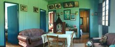 Brazilian living room
