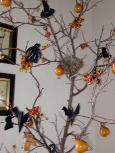 Halloween: il nostro albero delle stagioni