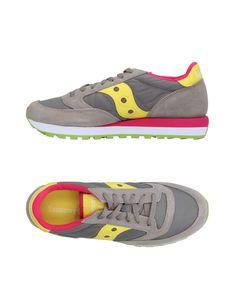 Saucony Women Sneakers on YOOX. The best online selection of Sneakers  Saucony. SAUCONY . #saucony #shoes #
