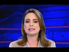 Rachel comenta sobre o aumento das passagens aéreas na Copa - http://youtu.be/pMRzyFsHcOY