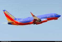 Southwest Boeing 737-700 (N551NW) at Phoenix (KPHX ...