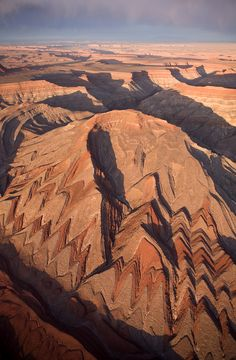 Raplee Ridge / Near Mexican Hat, Utah