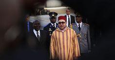« SwissLeaks » : Sa Majesté Mohammed VI, client numéro 5090190103 chez HSBC Communication, Morocco, World, Communication Illustrations