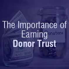 How to Increase Donor Trust in Your Nonprofit Nonprofit Fundraising, Fundraising Ideas, Fundraising Events, Church Fundraisers, Charity Fund, Grant Writing, Fun Events, Non Profit, Event Planning