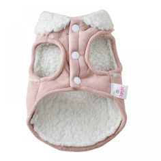 Pet Dog Cat Winter Clothes Coat Apparel Puppy Warm Motorcycle Vest Costume for Small Dog Chihuahua Abrigo Kawaii Chic Style Puppy Store, Cat Store, Gilet Costume, Motorcycle Vest, Dog Winter Coat, Dog Jacket, Dog Items, Puppy Clothes, Dog Coats