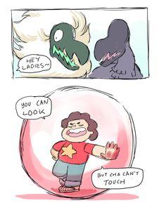Lol love the Centipeetle Steven universe/gravity falls