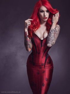 Where to Buy Corset Dresses | Lucy's Corsetry