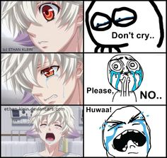 Nai crying makes me want to cry TT^TT