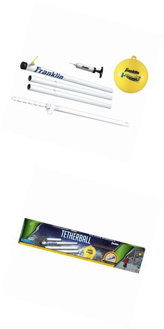 Tetherball 159080: Franklin Sports Recreational Tetherball Set -> BUY IT NOW ONLY: $30.16 on eBay!