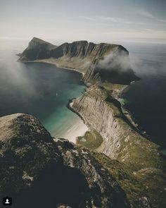 Top Photo Locations Lofoten - epicphotolocations.com Lofoten, Beautiful Places To Travel, Cool Places To Visit, The Beautiful Country, Beautiful World, Visit Norway, Norway Travel, Photo Location, Top Photo