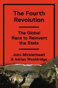 Leviathan 2.0; The Fourth Revolution