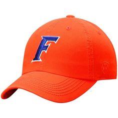 Florida Gators Top of the World Solid Crew Adjustable Hat - Orange - $19.99