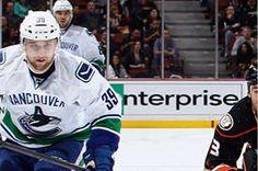 Brandon DeFazio Makes National Hockey League Debut