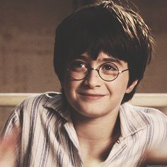 Young Dan Radcliffe!