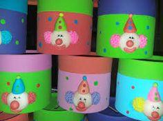 Resultado de imagen para imagenes de circo para cumpleaños