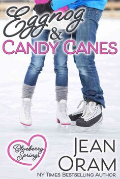Enemies to lovers in this sweet, funny, small town holiday #romance.