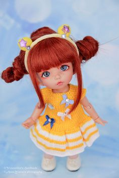 Sailormoon set - Yellow - Pukifee -onus photo