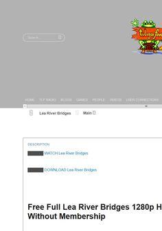 Lea River Bridges