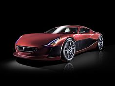 30 best cars rimac images electric vehicle dream cars cars rh pinterest com