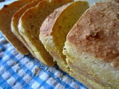 English Muffin Bread Home Beccanomics