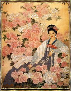 Wang Meifang (王美芳)